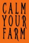 Free Printables! Calm your farm. Inspiration on the go.